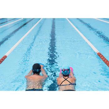 Lecteur MP3 de natation et écouteurs SwimMusic 100 V2 Rose