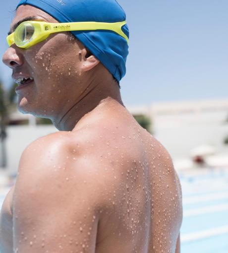 Zwemmen: een wondermiddel tegen rugpijn en andere kwaaltjes