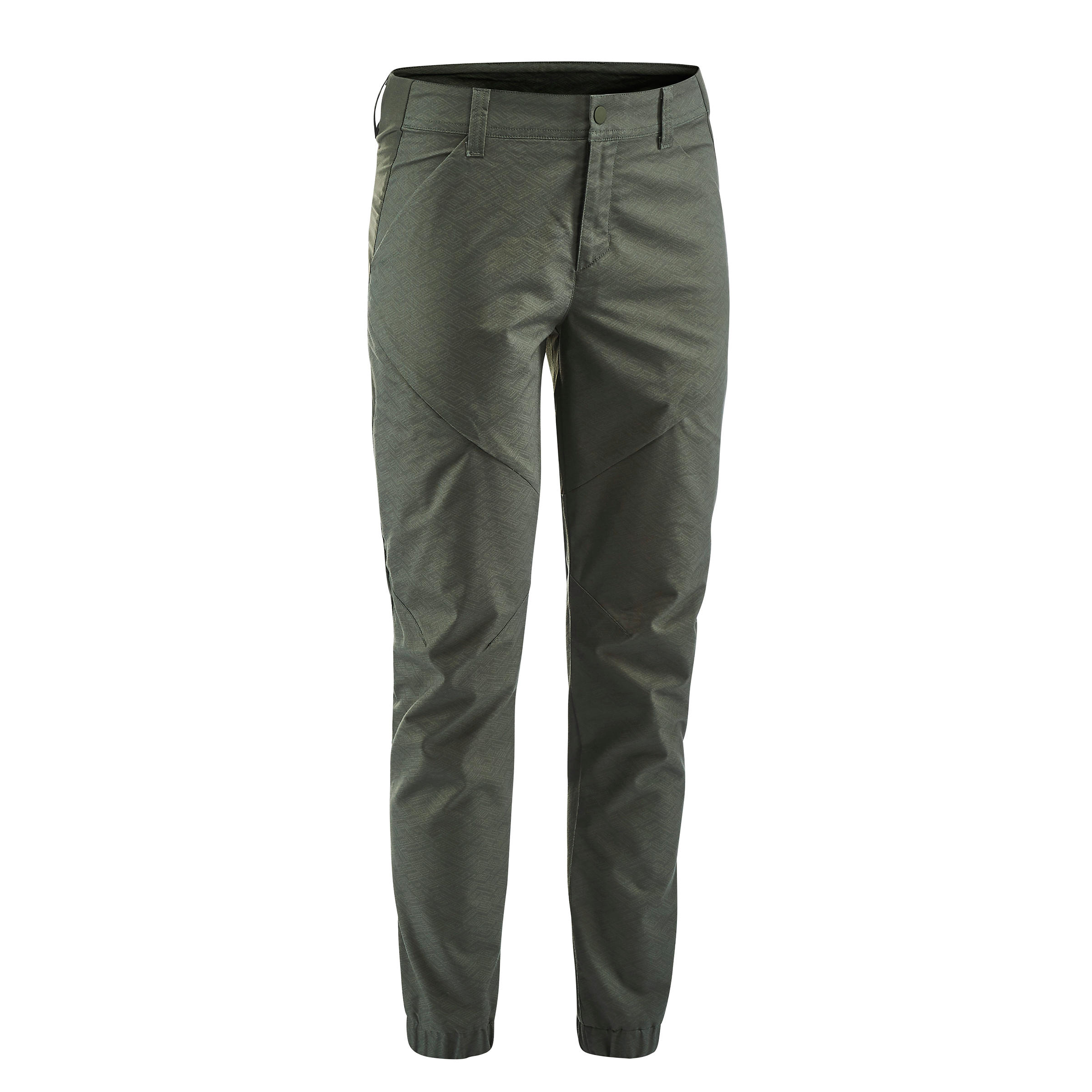 Pantalon Slim NH500 Damă