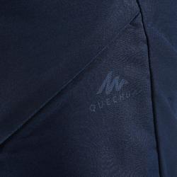 男款標準郊野健行長褲NH500
