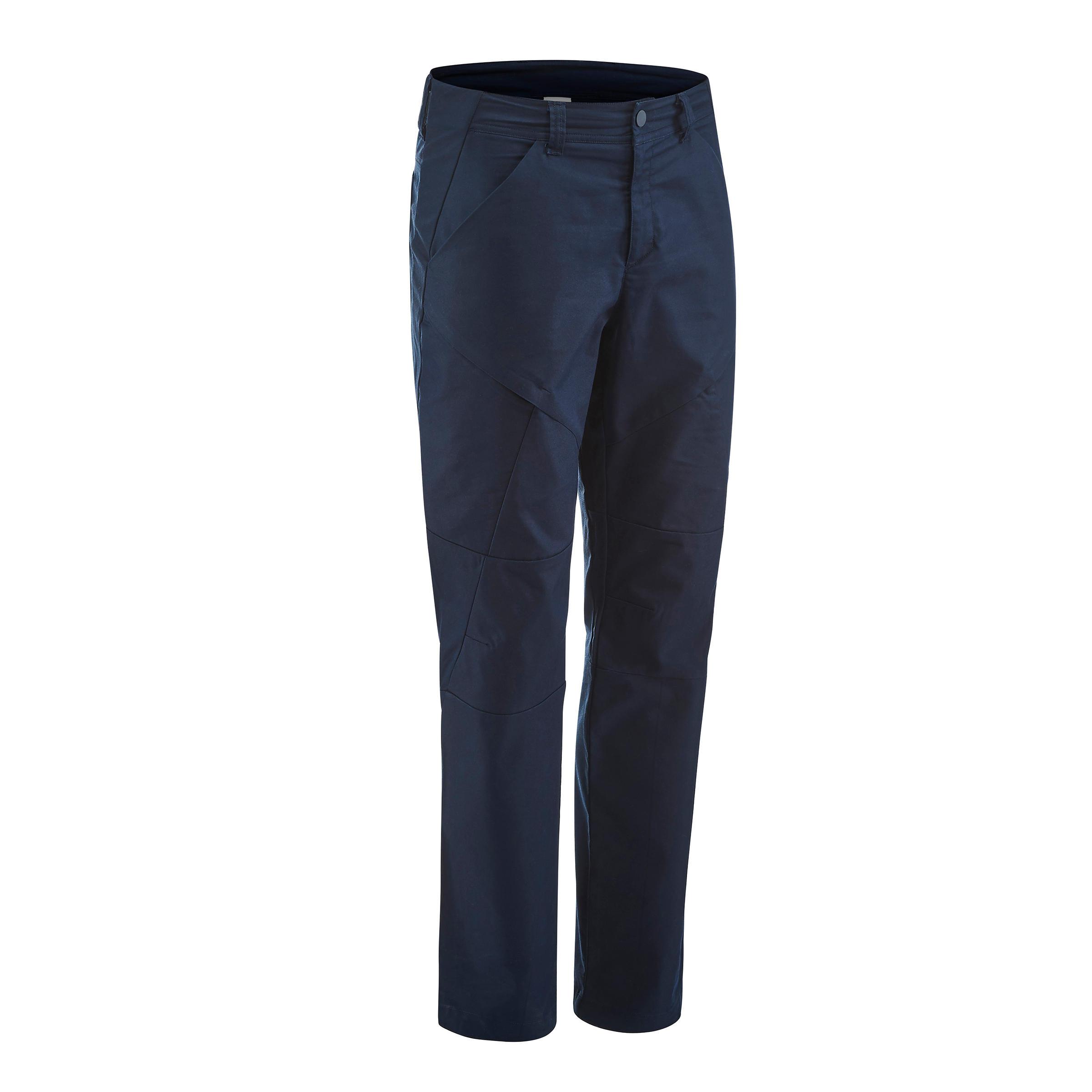 Pantalon NH500 REGULAR bărbaţi