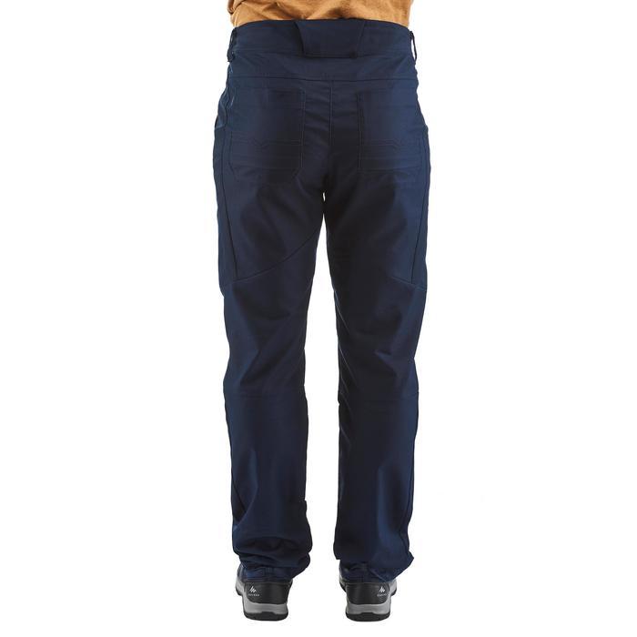 Pantalon randonnée nature NH500 regular marine homme