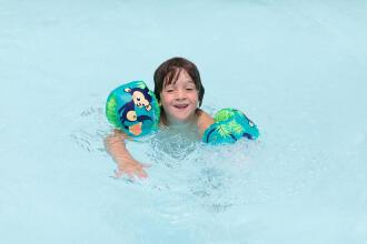 A-criança-e-a-natação