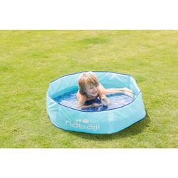 Zwembadje voor kinderen Tidipool met opdruk en draagtas