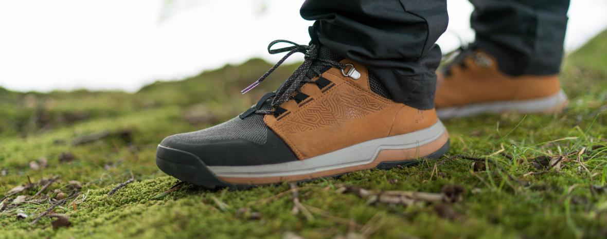 Chaussure de randonnée Nature homme