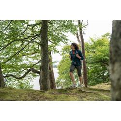 Sweat de randonnée   NH500 Femme