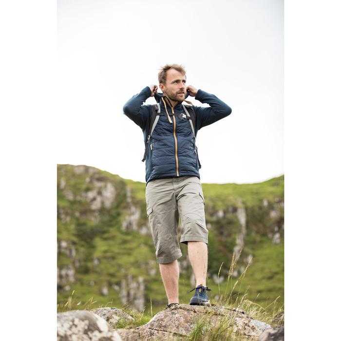 Corsaire randonnée nature homme NH500 beige