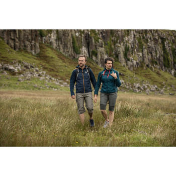 Corsaire randonnée nature NH500 beige homme