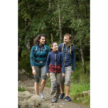Chaussures de randonnée nature - NH100 Fresh - Homme