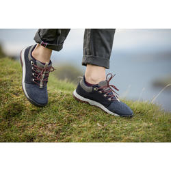 Women's Country Walking Shoes - NH500