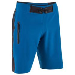 Surf Boardshort long 950 Solid Petrol
