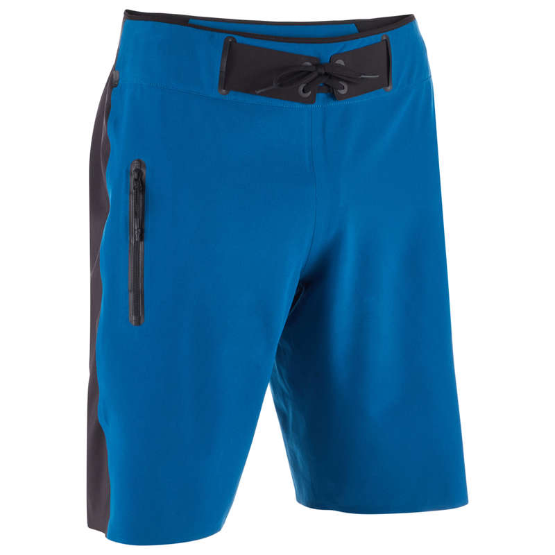 delete Herr - Boardshorts BS 950L Solid OLAIAN - Badkläder