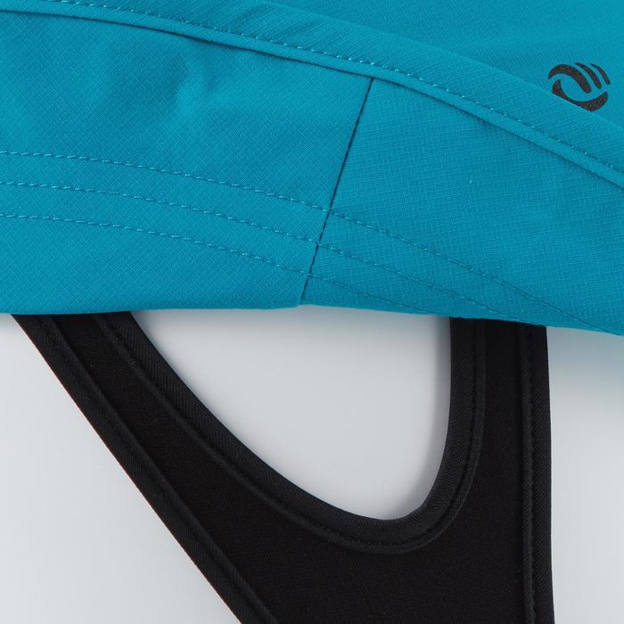 Chapeau surf anti UV Enfant Bleu
