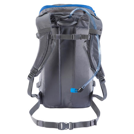 Sac à dos d'alpinisme 22 litres - ALPINISM 22 GRIS