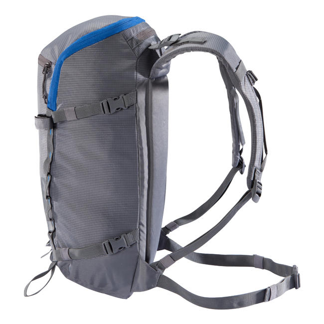 Backpack 22L Simond for Hiking/Climbing/Mountaineering/Skiing/Snowboarding