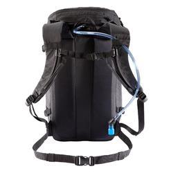 Rugzak Alpinisme 22 zwart