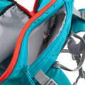 BATOHY NA ALPINISMUS Skialpinismus - BATOH ALPINISM 22 L TYRKYSOVÝ  SIMOND - Bezpečnostní prvky a doplňky