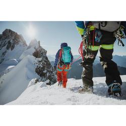 Sac à dos d'alpinisme ALPINISM 22 TURQUOISE