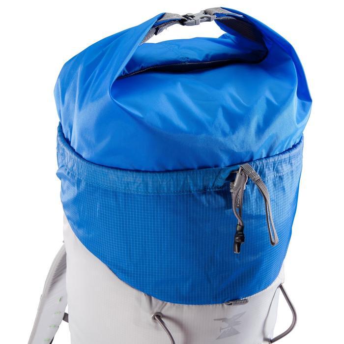 Sac à dos d'alpinisme Sprint 33L bleu