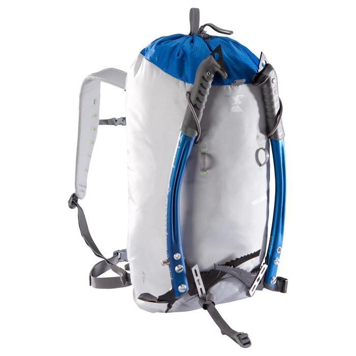 Rugzak alpinisme Sprint 33 l blauw
