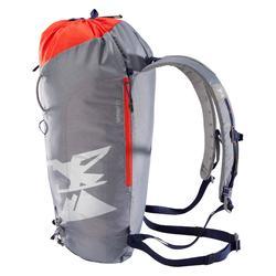 Rugzak alpinisme Sprint 33 l rood