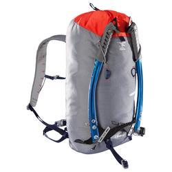 Mochila de alpinismo Sprint 33L rojo