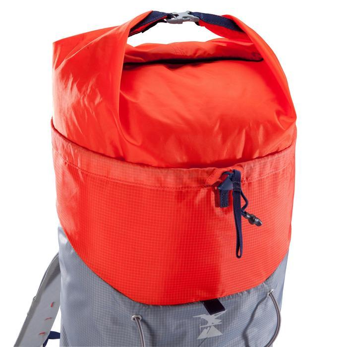 Sac à dos d'alpinisme 33 litres - Sprint 33 rouge