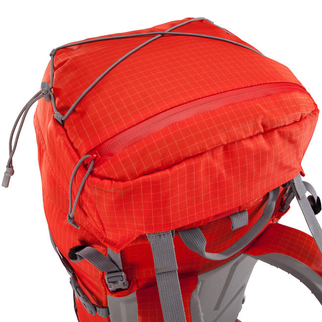 Lightweight Simond Backpack Adjustable Modular Design 45//70 L