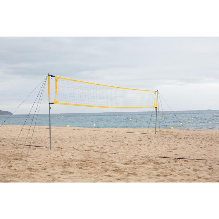 kipsta filet de beach volley bv700 decathlon. Black Bedroom Furniture Sets. Home Design Ideas