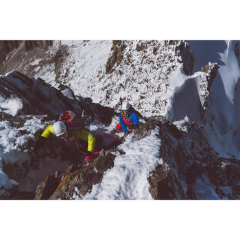 Sac à dos d'alpinisme Sprint 33L rouge