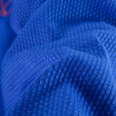 500 Brazilian Jiu-Jitsu Adult Uniform - Blue