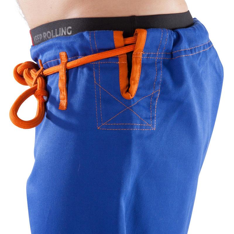 - 500 Brazilian Jiu-Jitsu Adult Uniform - Blue