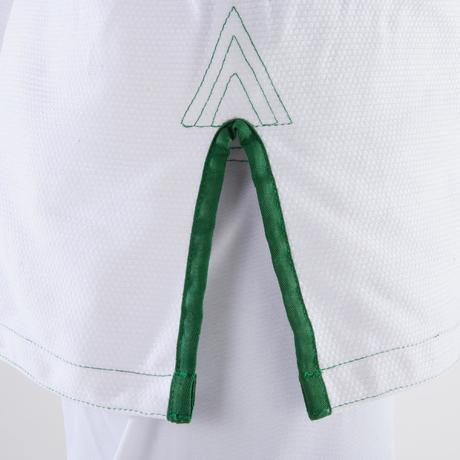 a3c7dd3d0 500 Brazilian Jiu-Jitsu Adult Uniform - White. Previous. Next