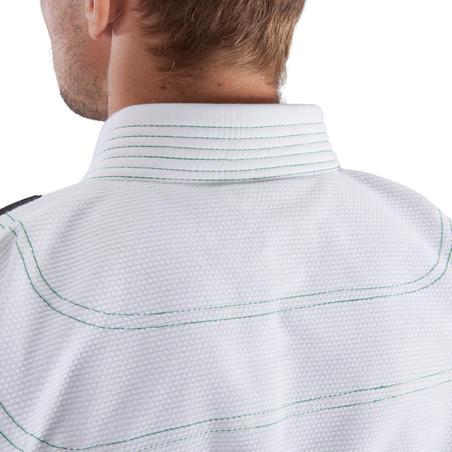 500 Brazilian Jiu-Jitsu Adult Uniform - White