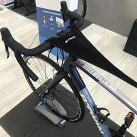 Защита рамы от пота для велостанка