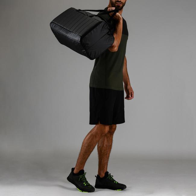 FitLocker Duffle Bag 40L - Khaki
