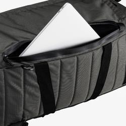 Tas voor cardiofitness LikeAlocker 40 liter kaki