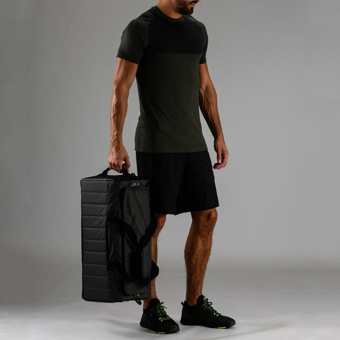 Sac de fitness LikeAlocker 40 L kaki