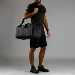 Cardiofitness tas 40 liter kaki