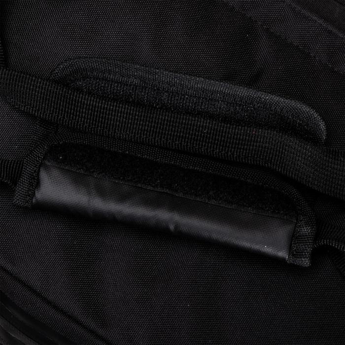Bolsa fitness cardio-training 40 Litros negro