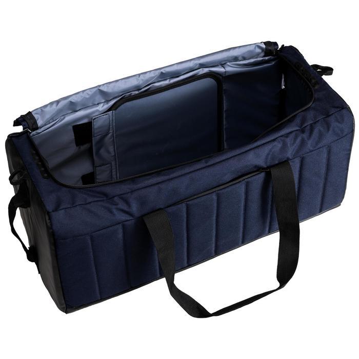 Bolsa fitness cardio-training 40 litros azul