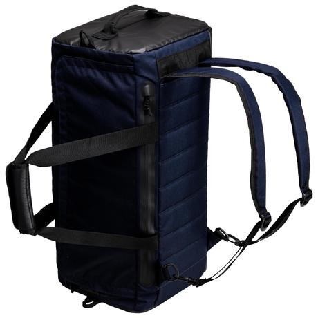 fbc89c9a0f Sac fitness cardio-training LikeAlocker 40 Litres bleu | Domyos by Decathlon