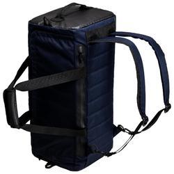 Sporttasche Fitness Cardio LikeAlocker 40l blau