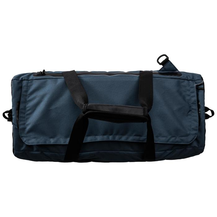LikeALocker Cardio Fitness Training Bag 40L - Grey
