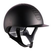 Шлем черный 520