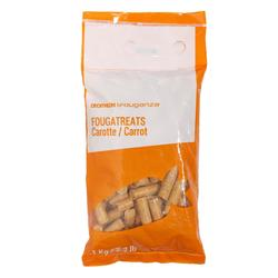 Golosinas equitación caballo y poni FOUGATREATS zanahoria - 1 kg