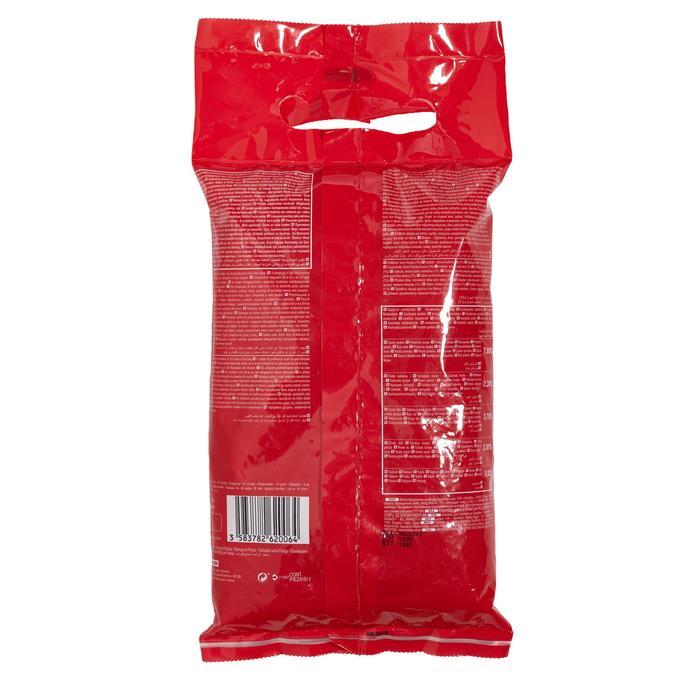 Leckerlis Fougatreats für Pony/Pferd rote Beeren 1kg