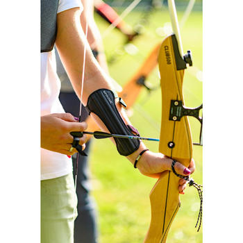 CLUB 500 ARCHERY BOW RIGHT HANDER