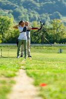 Archery Central Stabiliser