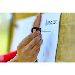 Scheibennägel Bogensport 4x